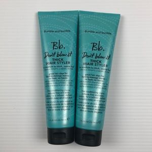 Bumble and bumble bb Hair Styler Thick Hair